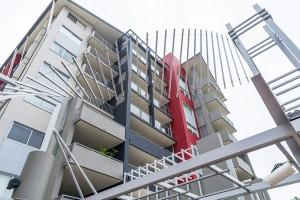 Ikon Apartments