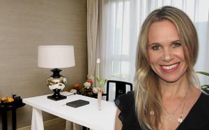 Lisa Harragon Colour consultant Brisbane