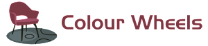 Colour Wheels Small Logo