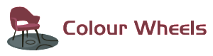 Colour Wheels Logo