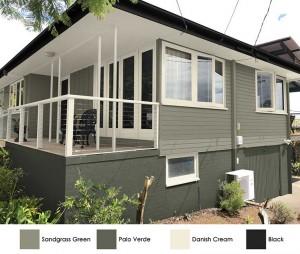 Brighton Residential - Option 3