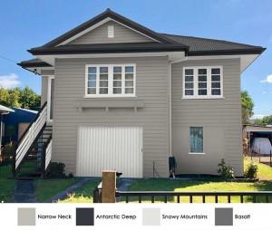 Deagon Residential - Option 1