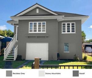 Deagon Residential - Option 4
