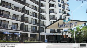Neptune Resort Broadbeach overlay